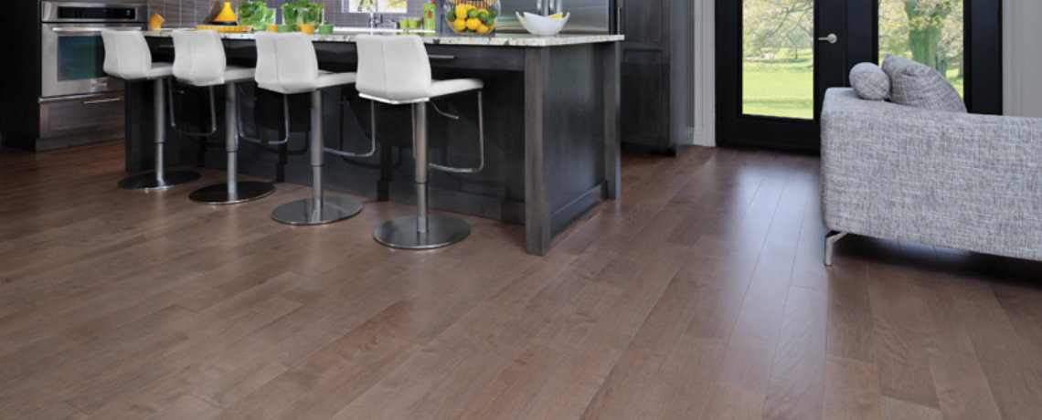 Hardwood Floors 4